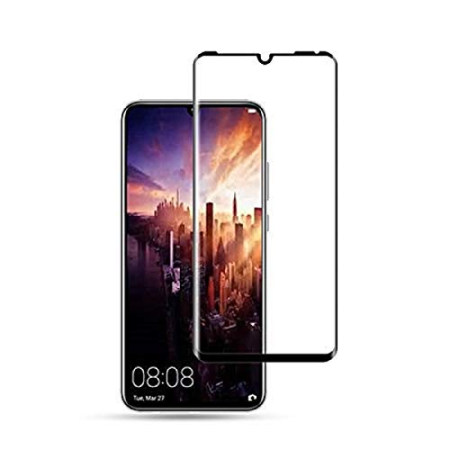 Huawei P30 Pro 9H 3D Round Edge Tempered Glass