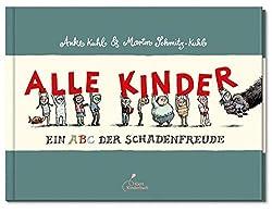 Buch-Tipp: Alle Kinder: Mini-Ausgabe
