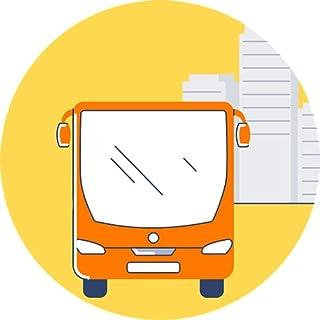 Bus ticket bookings on Amazon
