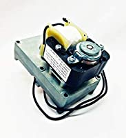 Englander Auger Motor for Stirrer/Agitator Motor 2 RPM Clockwise, CU-047042 from famous Pellethead