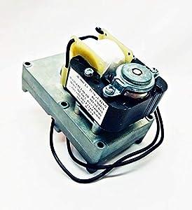 Englander Auger Motor for Stirrer/Agitator Motor 2 RPM Clockwise, CU-047042 from famous Pellethead