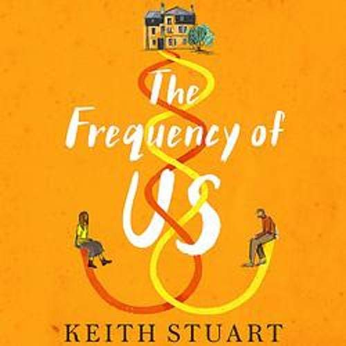 The Frequency of Us cover art