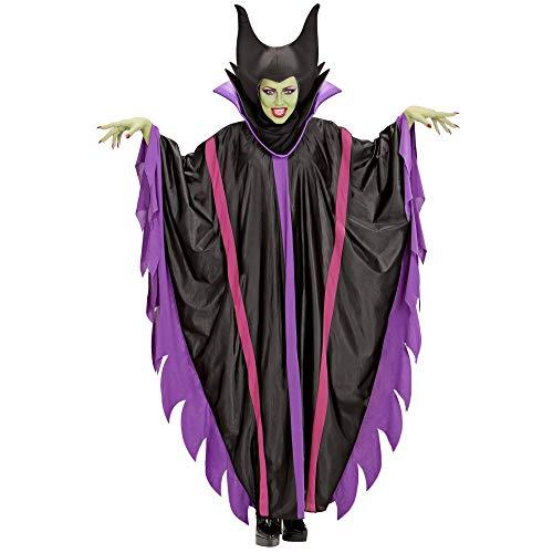 Widman - Disfraz de Maléfica para mujer, talla M (39922) , color/modelo surtido