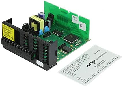 safety 55% OFF OPTION CARD INPUT LPAX0500 of 1 Pack