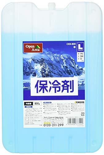 アイリスオーヤマ 保冷剤 ハード CKB-800 【3個セット】