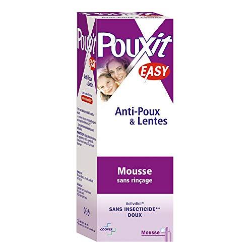 Meilleur traitement anti-poux