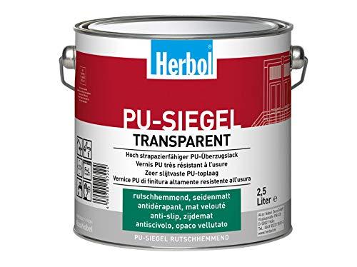 Herbol PU-Siegel seidenmatt 2,500 L