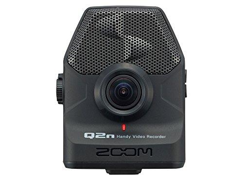 Zoom Q2n - grabador digital audio y video