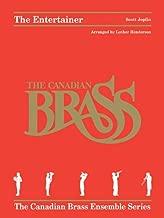 The Entertainer: Brass Quintet (Canadian Brass Ensemble)