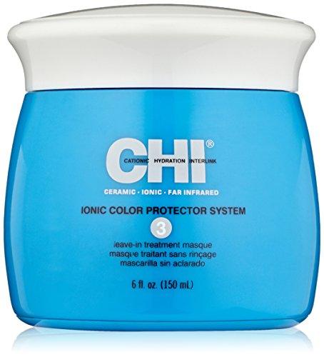 Farouk Systems Chi Ionic Color Protector System Masque Mascara Protettore Colore - 1 Prodotto