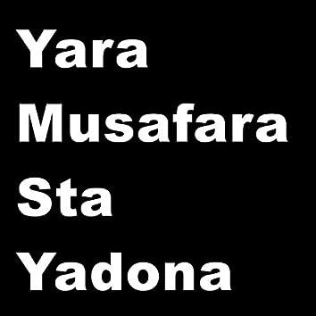 Yara Musafara Sta Yadona
