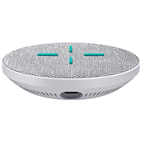 Huawei Honor Supercharge Wireless Charger fur Honor V30PRO Flypods High Edition Huawei P30PRO Feebuds Mate30 Serie etc (Max 27W)
