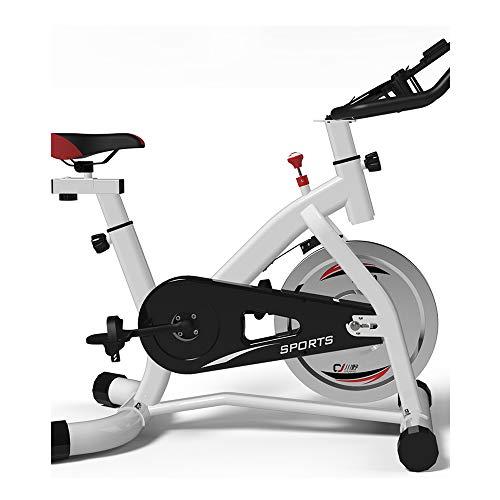 Indoor Cycling Hometrainer Fietsfiets Stationair met magnetische weerstand voor Home Cardio Workout Bike Training