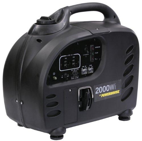 Powerhouse 60376 2000Wi Portable Inverter
