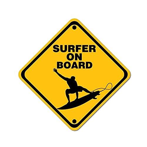 ZCZWQ 13cm * 13 cm Tabla de Surf Personalizada Color de Vini