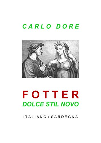 FOTTER - DOLCE STIL NOVO (Italian Edition)