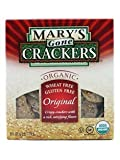 Mary's Gone Crackers Original Crackers 6.5 Ounce Box by Mary's Gone Crackers