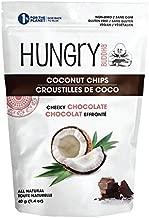 Hungry Buddha Coconut Chips Cheeky Chocolate (Cheeky Chocoalte)