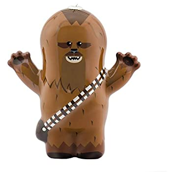 Best chewbacca christmas ornaments Reviews