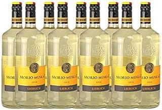 Weißwein Pfalz Morio-Muskat lieblich 9 x 1,0 l