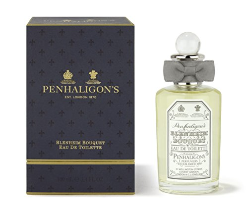 Penhaligon'S Blenheim Bouquet Edt Vapo 100 Ml 1 Unidad 100 g