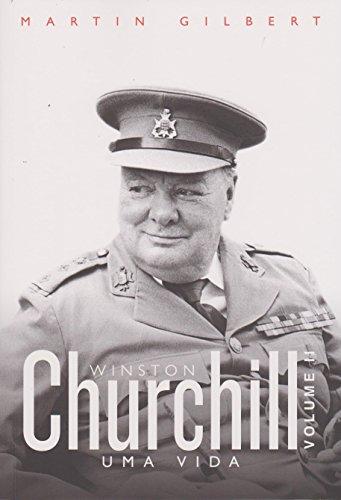 Churchill: Uma vida - Volume 2