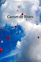 Carnet de Notes : journal pour vos notes et tâches quotidiennes, original & fantaisie, économisez votre temps, organisez e...