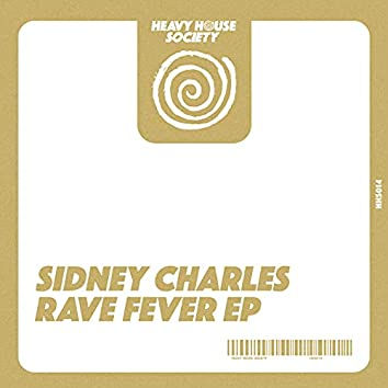 Rave Fever EP
