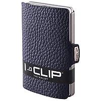 I-CLIP ® Cartera Pure Azul (Disponible En 5 Variantes)