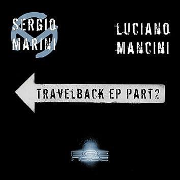 Travel Back EP, pt. 2