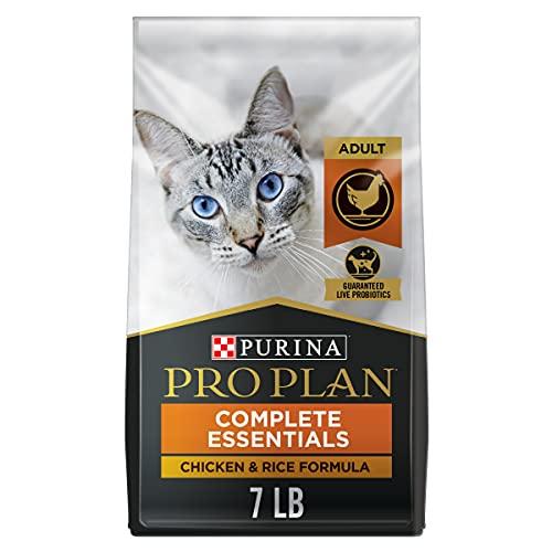 Purina Pro Plan SAVOR Adult Dry Cat Food w/ Probiotics