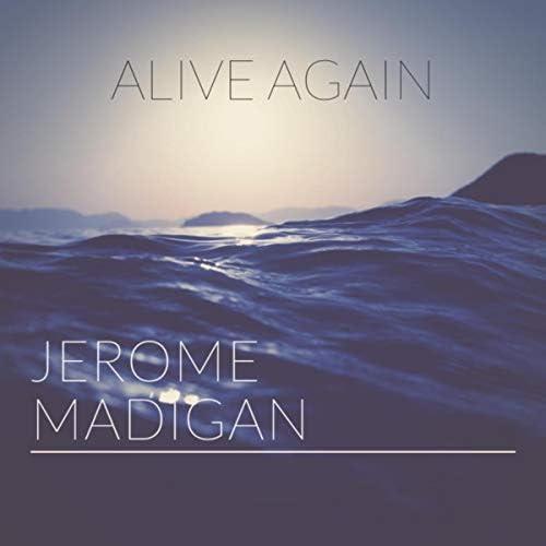 Jerome Madigan