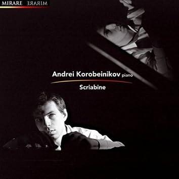 Andrei Korobeinikov Plays Scriabine