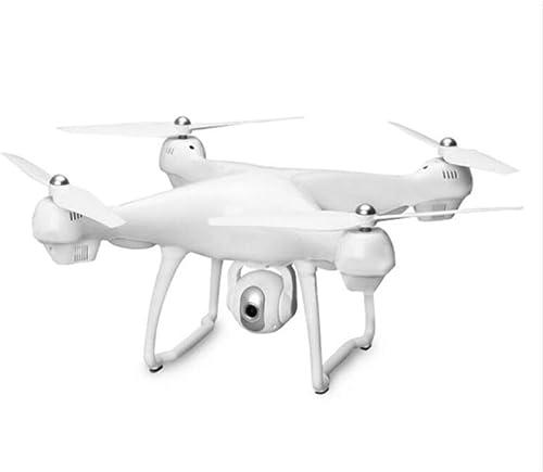 LFLWYJ GPS-Drohne, HD-Luftbildfotografie, Professionelle Fernsteuerungsflugzeuge Für Den Au bereich, 4-Achs-Flugzeuge, Ultra-Lange Batterie