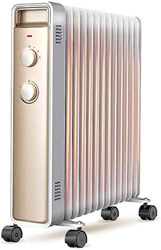 Alvyu Radiador Aceite,2200W / 13 Elementos disipación