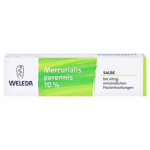 Mercurialis Perennis 10% Salbe, 25 g