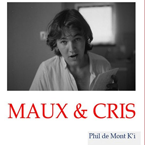 Couverture de Maux & Cris