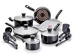 T-fal Ceramic Cookware Review