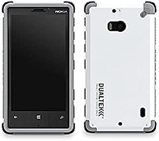 DualTek® Extreme Shock Case for Nokia Lumia 929 - Arctic White