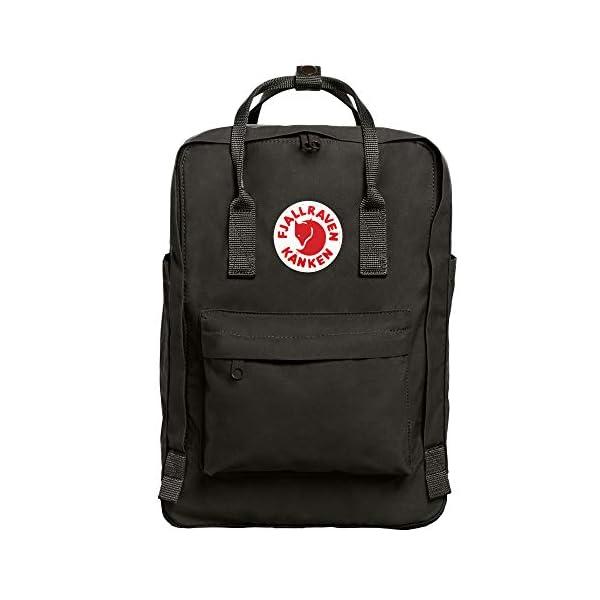 "41jBBiZkrFL. SS600  - Fjallraven Kånken Laptop 15"" - Backpack Unisex adulto"