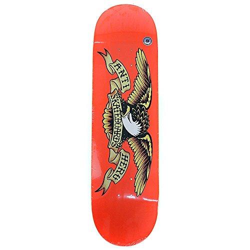 Anti Hero Skateboards Classic Eagle skateboard Deck 22,9cm