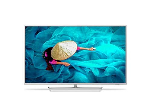 Philips 43HFL6014U/12 televisore 109,2 cm (43') 4K Ultra HD Smart TV Wi-Fi Argento