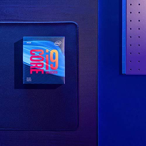 INTELCorei9-9900KF3.6GHz16MBキャッシュ8コア/16スレッドLGA1151BX80684I9900KF【BOX】【日本正規流通品】