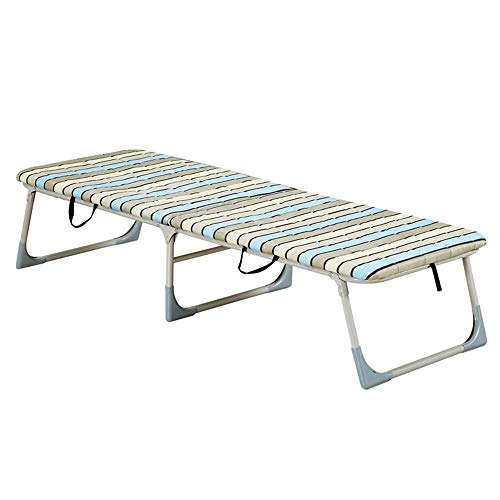 Modieuze aluminium opvouwbare vissen, campingbed, slaapzak, draagbaar, buiten, speelruimte, wandelen, jacht