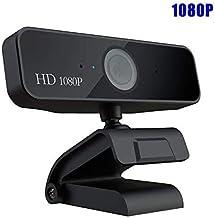 Rfeng webcam HD Autofocus Camera 2 Million Pixels Support 720P 1080 Remote Video Calls