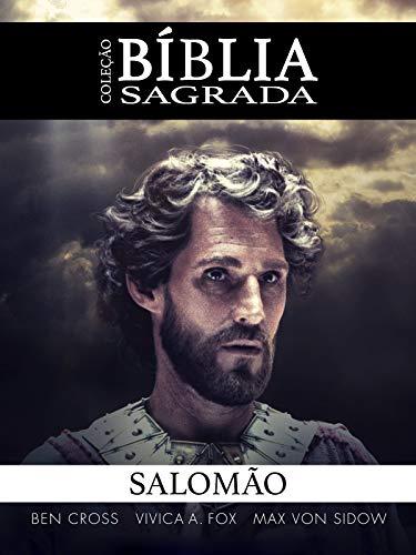 Coleção Bíblia Sagrada: Salomão