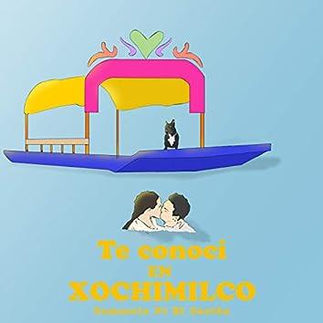 Te Conocí En Xochimilco