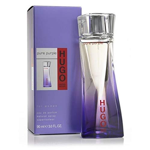 Hugo Boss HUGO Pure Purple Eau de Parfum Spray 90 ml