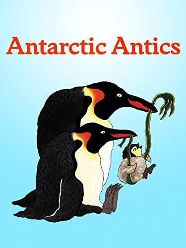 Antarctic Antics product image