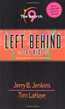 The Search (Left Behind: The Kids #9)